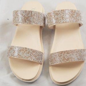 XOXO 6.5M Rio Flat Sandals